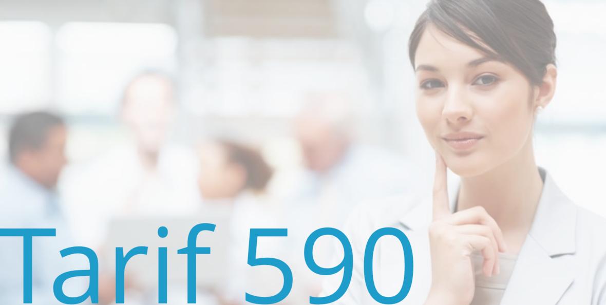 iTherapeut Version 4 als Voraussetzung für Tarif 590