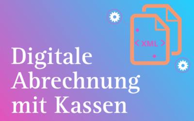 XML – digitale Abrechnung für Physiotherapeuten