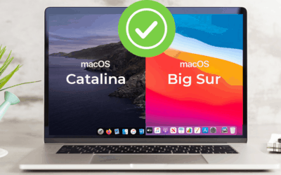 macOS-BigSur-kompatibel